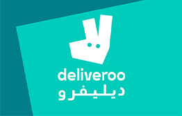Deliveroo eGift Card