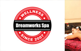 Dreamworks Spa eGift Card