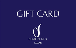 Dubai Ice Rink eGift Card