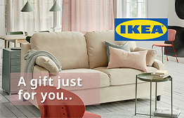 IKEA eGift Card