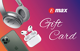 Emax eGift Card