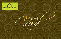 Home Centre eGift Card