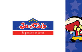 JouéClub eGift Card