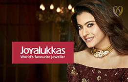 Joyalukkas eGift Card