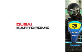 Dubai Kartdrome eGift Card