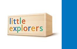 Little Explorers eGift Card