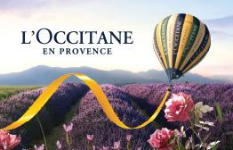 L'Occitane en Provence eGift Card