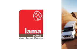 Lama Tours eGift Card