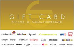 Landmark Gift Card eGift Card