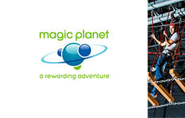 Magic Planet eGift Card