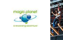 Magic Planet eGift Card