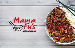 Mama Fu's eGift Card