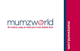 Mumzworld.com eGift Card