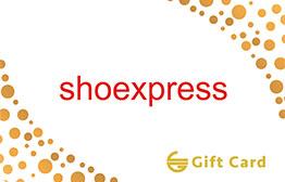 Shoexpress eGift Card