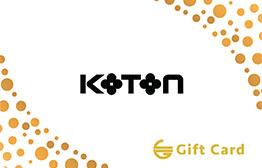 Koton eGift Card