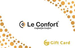 Le Confort eGift Card