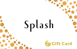 Splash eGift Card