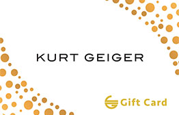 Kurt Geiger eGift Card