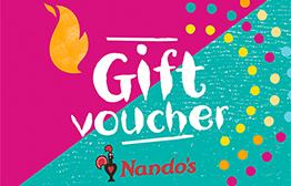 Nando's eGift Card