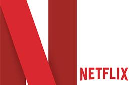 Netflix (USA Accounts) eGift Card