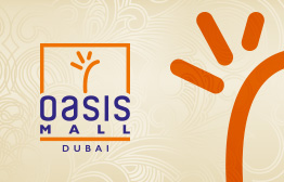 Oasis Mall eGift Card
