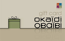 Okaidi Obaibi UAE eGift Card