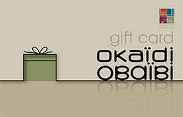 Okaidi Obaibi UAE eGift Card
