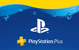 Sony PlayStation Plus Membership eGift Card