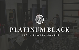 Platinum Black Salon eGift Card