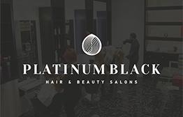 Platinum Black Salon eGift Card