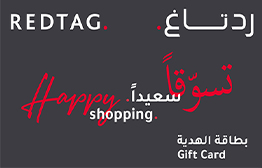 REDTAG eGift Card