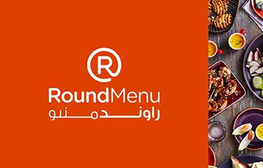 RoundMenu eGift Card