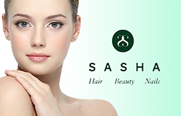 Sasha Salon eGift Card