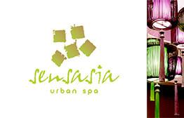 SensAsia Urban Spa eGift Card