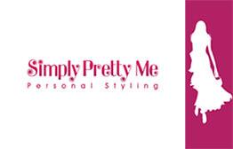 Simply Pretty Me eGift Card