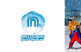 Ski Dubai eGift Card