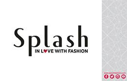 Splash eGift Card