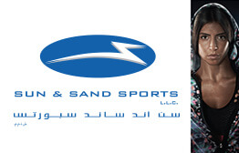 Sun & Sand Sports eGift Card