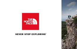 The North Face  eGift Card