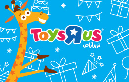 Toys R Us eGift Card