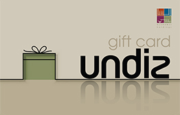 Undiz eGift Card
