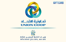 Union Coop eGift Card