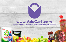 ValuCart eGift Card
