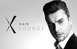 X Hair Lounge eGift Card