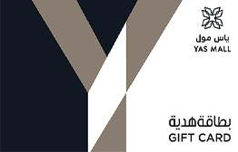 Yas Mall eGift Card