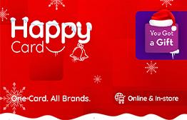 YouGotaGift Festive Happy Card eGift Card