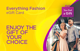 YouGotaGift for Fashion eGift Card