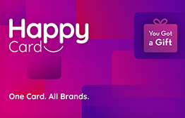 YouGotaGift Happy Card eGift Card