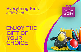 YouGotaGift for Kids eGift Card