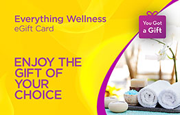 YouGotaGift for Wellness eGift Card